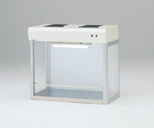 【直送品】 アズワン クリーンベンチ(殺菌灯無) CT-1200AD (3-5338-24) 《実験設備・保管》 【特大・送料別】