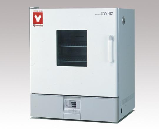 【直送品】 アズワン 定温乾燥器(自然対流方式) DVS602 (1-1900-02) 《研究・実験用機器》 【特大・送料別】