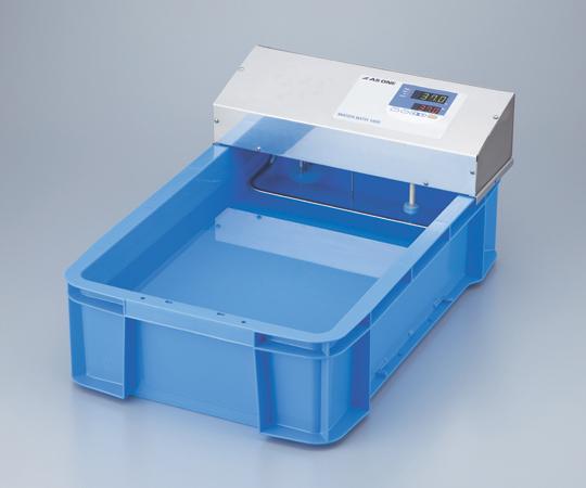 アズワン 恒温水槽 本体のみ HB-1400 (1-2185-01) 《研究・実験用機器》