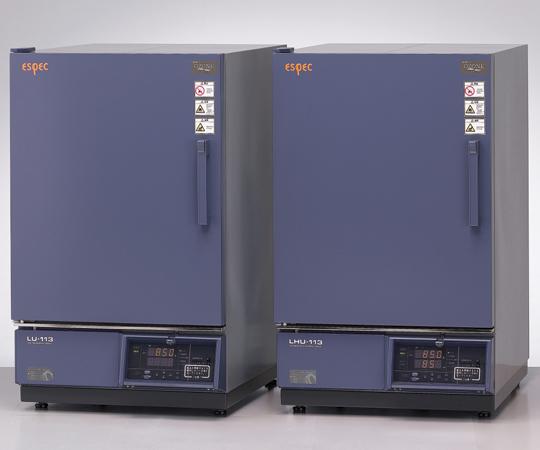 【直送品】 アズワン 恒温恒湿器 LH-114 (1-3096-02) 《研究・実験用機器》 【特大・送料別】