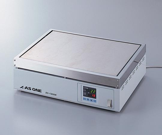 アズワン ECホットプレート EC-1200N (1-4115-11) 《研究・実験用機器》
