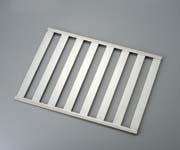 アズワン 送風定温乾燥器(堅牢タイプ)用 予備棚板FC-2000 (1-5197-12) 《研究・実験用機器》