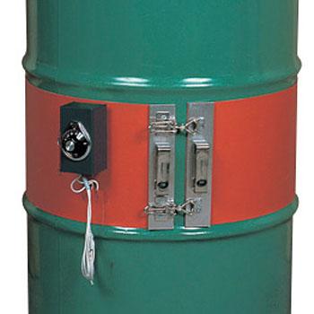 【代引手数料無料】 アズワン ドラム缶用ヒーター 1-135-11 《研究・実験用機器》