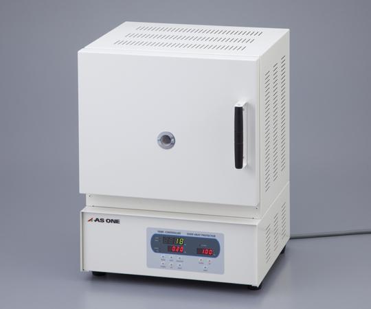 【直送品】 アズワン プログラム電気炉 SMF-2 (1-1646-02) 《研究・実験用機器》