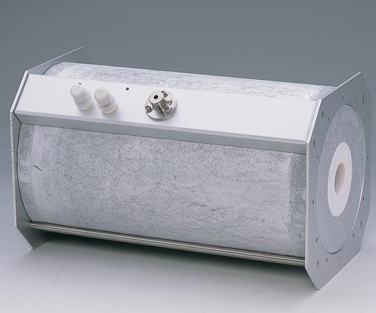 アズワン セラミック電気管状炉 ARF-50M (1-3018-03) 《研究・実験用機器》
