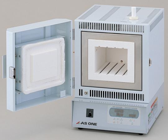 【直送品】 アズワン ガス置換マッフル炉 HPM-1G (1-5925-02) 《研究・実験用機器》 【特大・送料別】
