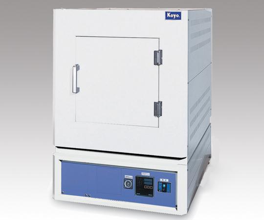【直送品】 アズワン ボックス炉 KBF-442N1 (1-7895-11) 《研究・実験用機器》 【特大・送料別】