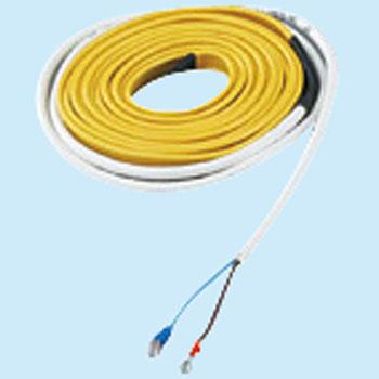 アズワン ヒーティングテープ PVC5M (1-157-02) 《研究・実験用機器》