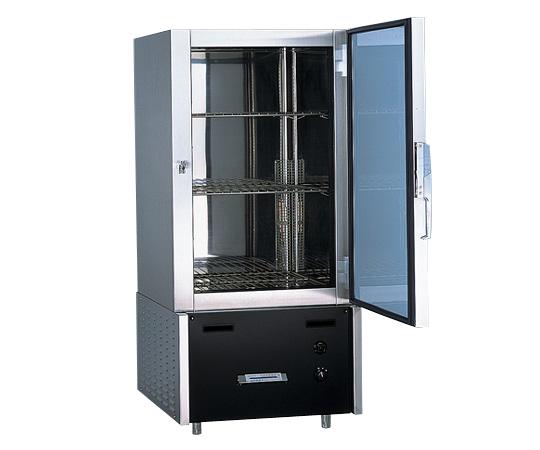 【直送品】 アズワン 防爆冷蔵庫 EP-180 (1-5716-01) 《研究・実験用機器》 【特大・送料別】