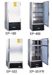 【直送品】 アズワン 防爆冷蔵庫 EP-400 (1-5716-02) 《研究・実験用機器》 【特大・送料別】