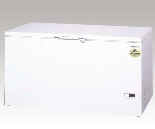 【直送品】 アズワン フリーザー NF-400SF3 (1-9723-04) 《研究・実験用機器》 【特大・送料別】