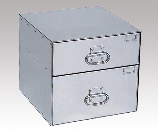 【直送品】 アズワン 標準トレー 2-6834-11 《研究・実験用機器》 【特大・送料別】