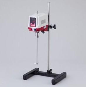 【直送品】 アズワン デジタルエコノミー撹拌機 (スタンドはオプションです) CP-1 (1-1245-01) 《研究・実験用機器》