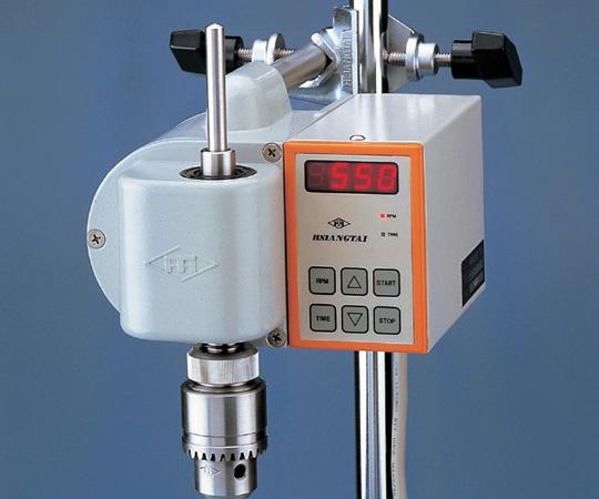【直送品】 アズワン デジタルエコノミー撹拌機 (スタンドはオプションです) CP-2 (1-1246-01) 《研究・実験用機器》