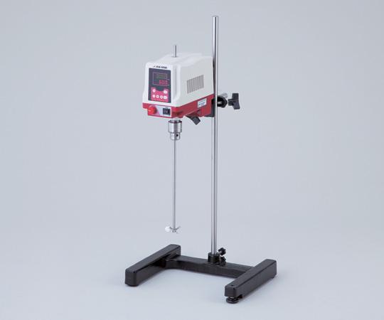 アズワン デジタル撹拌機(ブラシレスタイプ) BL-300D (1-1341-01) 《研究・実験用機器》
