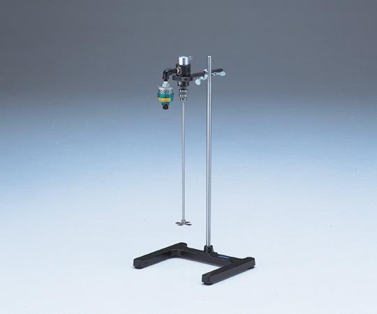 アズワン エアー撹拌機 AS-1 (1-4208-01) 《研究・実験用機器》