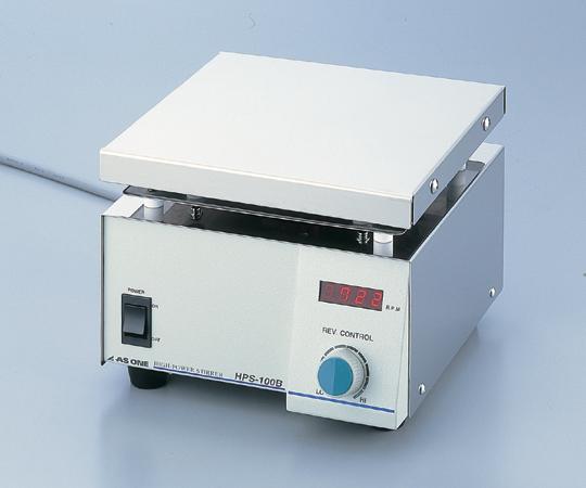 アズワン ハイパワースターラー(オイルバス用) HPS-100B (1-6170-01) 《研究・実験用機器》
