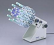 アズワン チューブローテーター 1-5181-02 《研究・実験用機器》