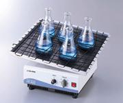 アズワン ツイストミキサー アッパープラットホーム 1-5830-13 《研究・実験用機器》