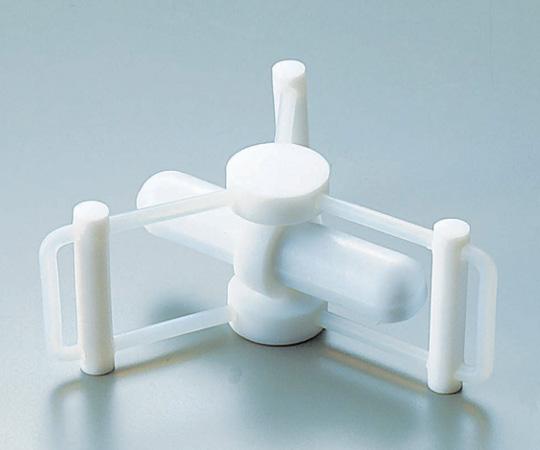 アズワン フロート撹拌子 7-222-05 《研究・実験用機器》