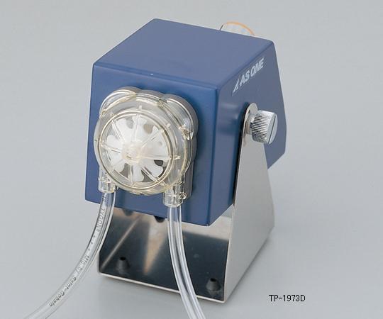 アズワン チュービングポンプ 1-7580-12 《研究・実験用機器》