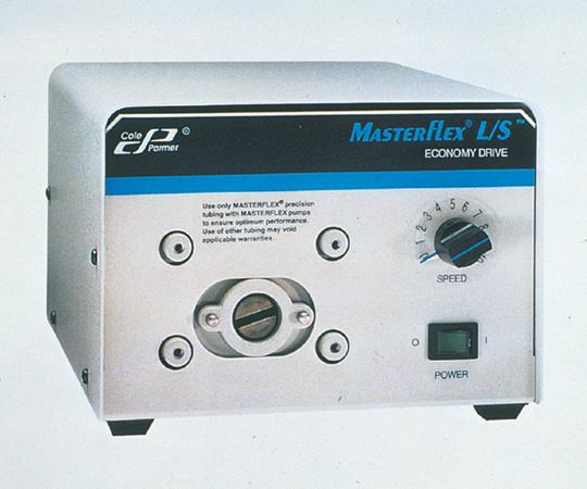 アズワン 送液ポンプ(可変ポンプ) 1-5072-01 《研究・実験用機器》