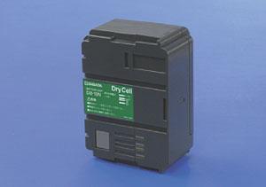 アズワン ミニポンプ用乾電池ユニット DB-10N (1-5703-16) 《研究・実験用機器》