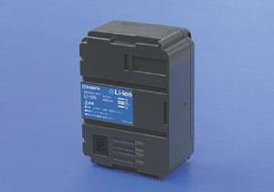 アズワン ミニポンプ用バッテリーユニット LI-10N (1-5703-34) 《研究・実験用機器》