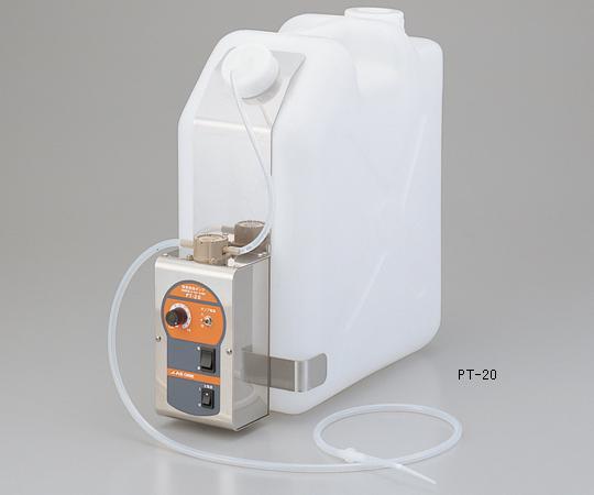 アズワン 吸排耐薬ポンプ 1-5927-01 《研究・実験用機器》