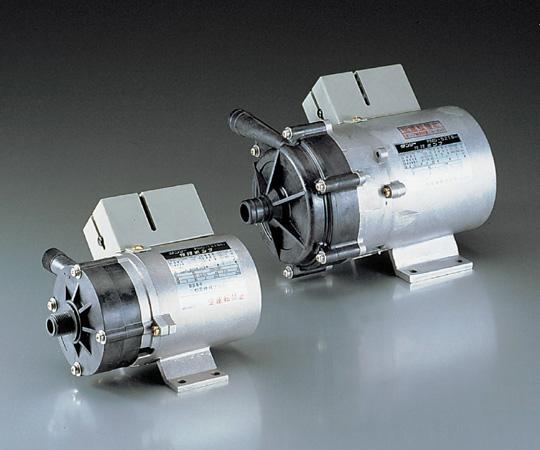 アズワン マグネットポンプ 1-649-01 《研究・実験用機器》