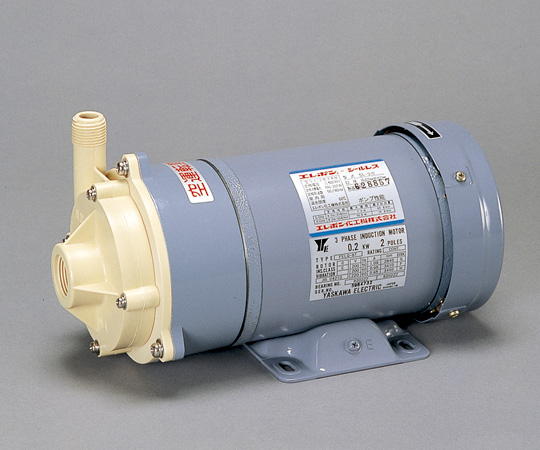 アズワン シールレスポンプ 1-7899-09 《研究・実験用機器》