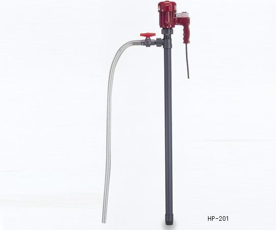 アズワン 薬液移送ハンディポンプ 1-7900-01 《研究・実験用機器》