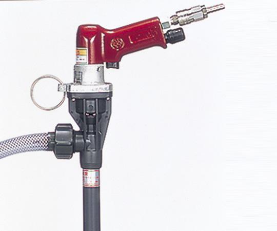 アズワン 薬液移送ハンディポンプ HP-602 (1-7900-11) 《ポンプ》