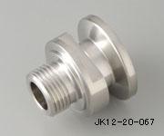 アズワン 油回転真空ポンプ 1-3091-02 《研究・実験用機器》