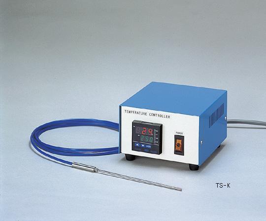 アズワン フリー電源デジタル温度調節器 1-5719-01 《計測・測定・検査》