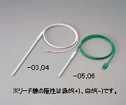 アズワン フッ素樹脂成型センサー 6-8331-06 《計測・測定・検査》