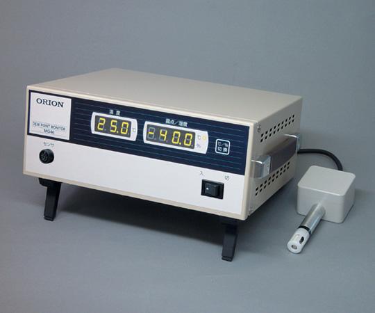 アズワン 露点モニター 1-6778-01 《計測・測定・検査》