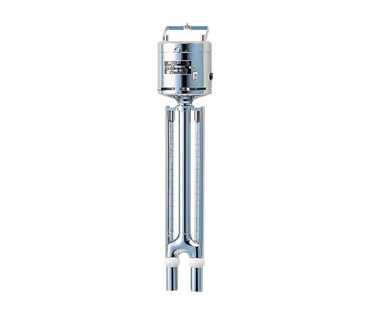 アズワン アースマン通風型乾湿計 6-8312-01 《計測・測定・検査》