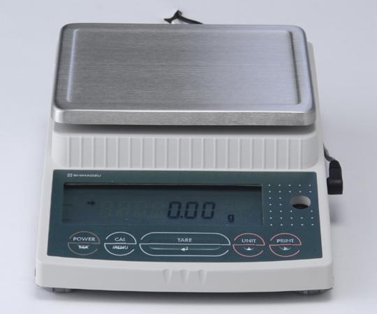 アズワン 電子天びん 1-5033-04 《計測・測定・検査》