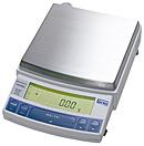 アズワン 電子天びん 1-6733-06 《計測・測定・検査》