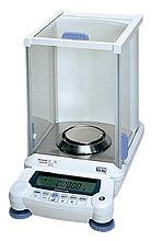 アズワン 分析天秤 1-6902-02 《計測・測定・検査》