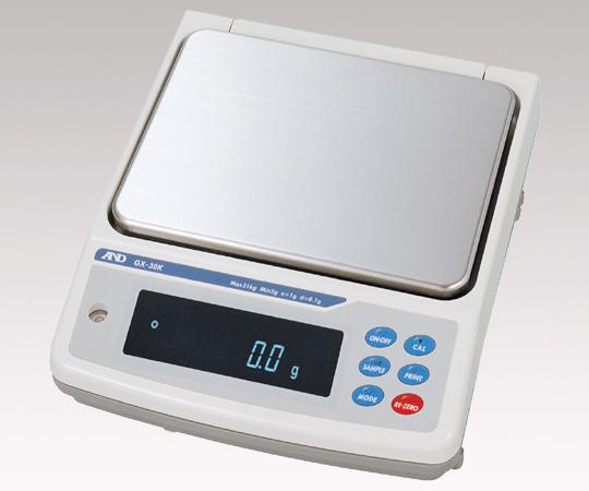 アズワン 電子天びん用オプション 1-4038-25 《計測・測定・検査》