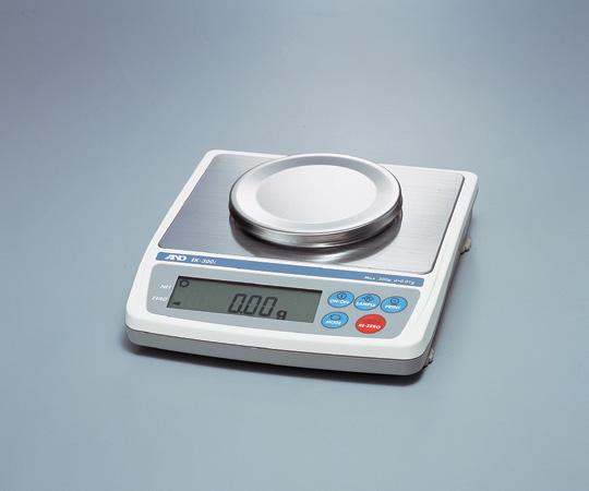 アズワン パーソナル電子天秤 1-4465-01 《計測・測定・検査》