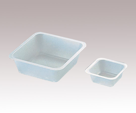 アズワン バランスディッシュ(ディスポタイプ秤量皿) 1-4635-13 《計測・測定・検査》