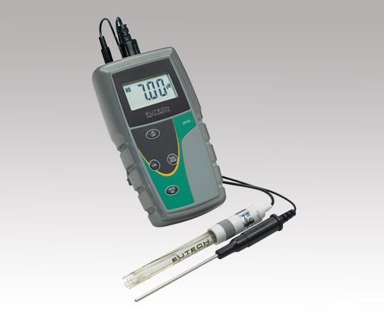 アズワン ラコムテスターハンディタイプpH計 1-4720-04 《計測・測定・検査》