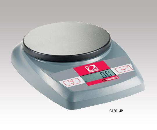 アズワン コンパクト天秤 1-5774-21 《計測・測定・検査》