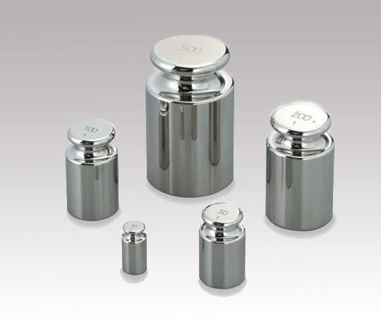 【直送品】 アズワン 標準分銅 1-6270-01 《計測・測定・検査》