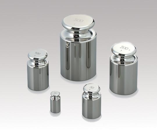 アズワン 標準分銅 1-6270-02 《計測・測定・検査》