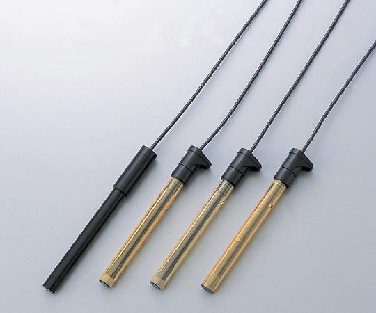 アズワン イオン電極 1-8202-01 《計測・測定・検査》