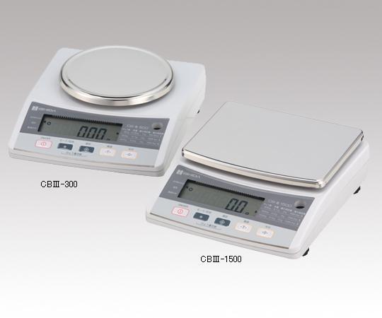 アズワン 電子天秤(検定付) 1-9478-01 《計測・測定・検査》